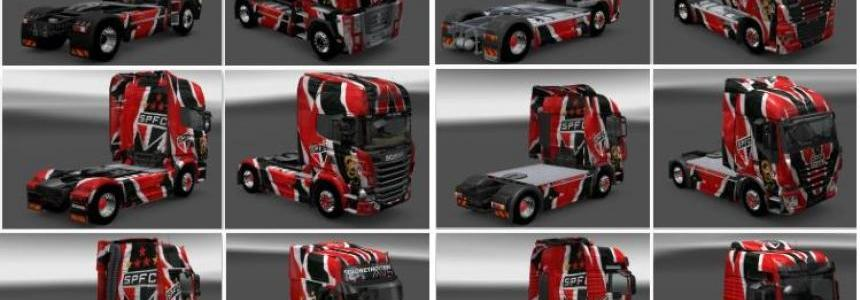 Ggg Skin Mega Skin Spfc All Trucks