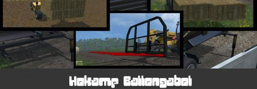 Hekamp Ballengabel v1.0