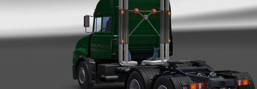 Highpipe for Trucks Update v5.1