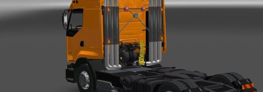 Highpipe for Trucks Update v5.2 by Nico2k4