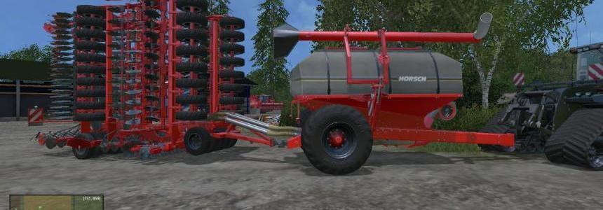 Horcsh multi plough Bigpack v1