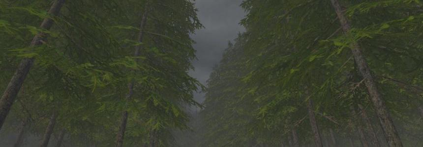 HSWT-Close Family Farm-forestry savegame V1