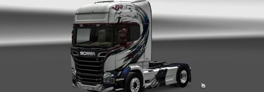 Jens Bode Scania Streamline v1.0