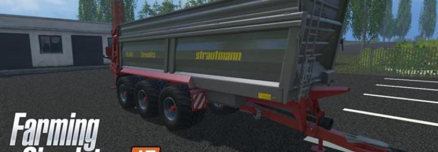 Kalk Spreader PS 3401 v1.0