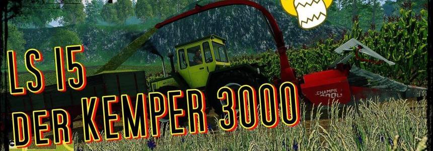 Kemper Champion3000 v1.0