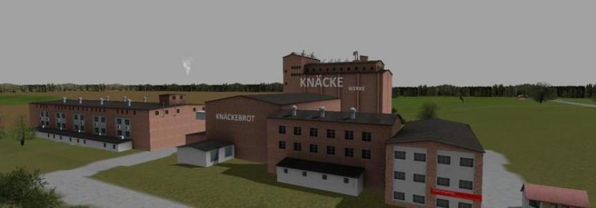 Knackebrotfabrik v1.0
