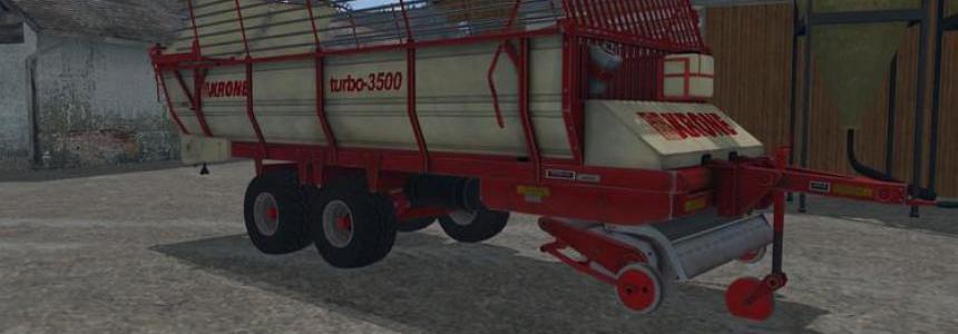 Krone 3500 Turbo v1.0
