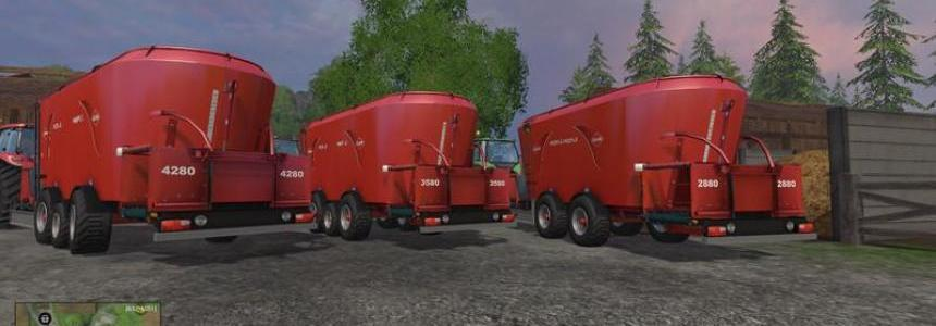 Kuhn Profile Pack v1.0