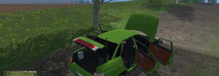 LADA 110 2.0 INNOVATION v1.0