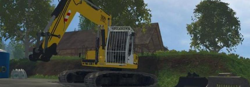 Liebherr C900 big v1.0