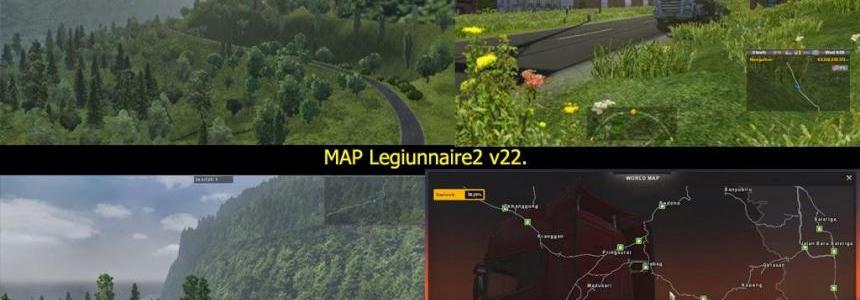 Map legiunnaire2 v30