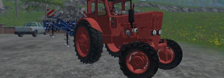 MTZ 52 v1.0