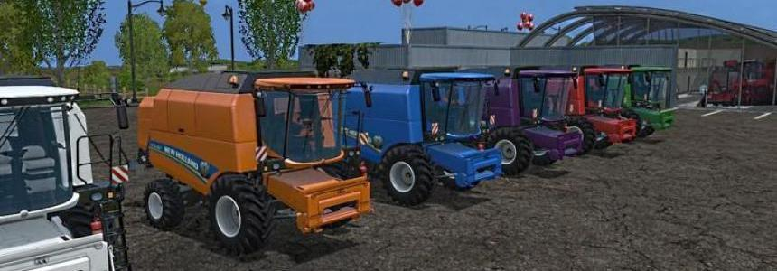 NewHolland TC5.90 v1.0