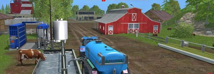 Norge Holm v2.0 Multifruit SoilMod