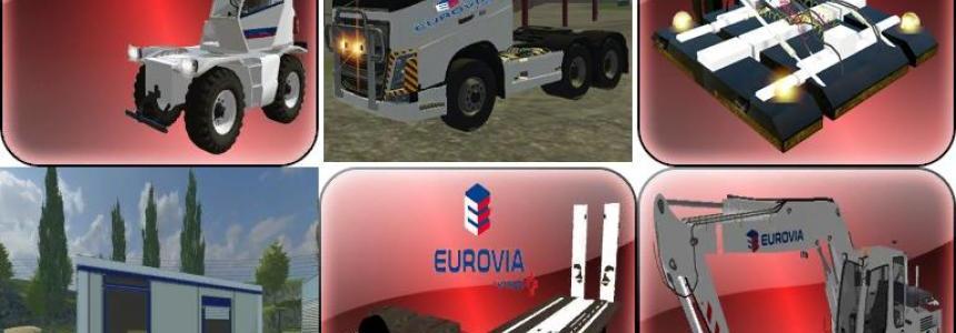 PACK EUROVIA LS15 v1.1
