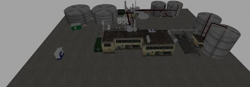 Refinery v1.1