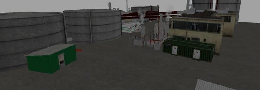 Refinery v1.2