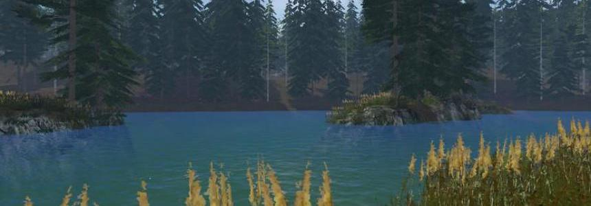 Rockwood: A challenge for lumberjacks v0.98 beta
