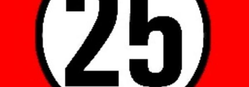 RTV Speed Limiter v0.5
