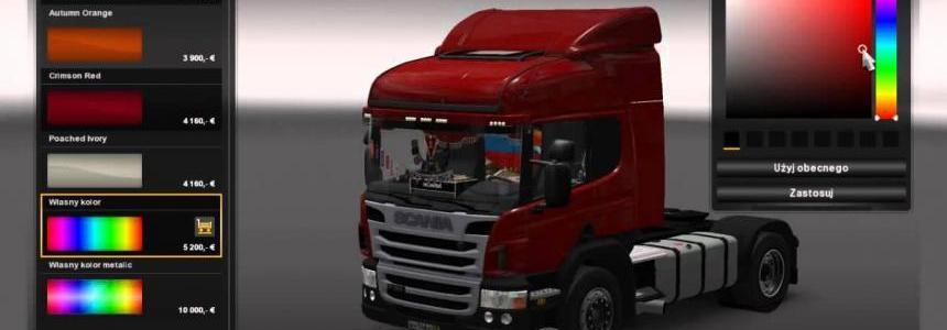 Scania P 1.17.x