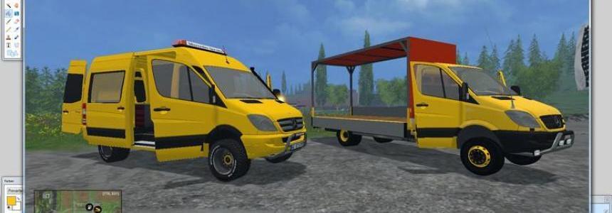 Sprinter v0.5 beta