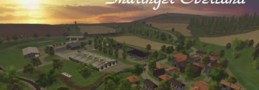 Thuringer Oberland v0.9 Beta