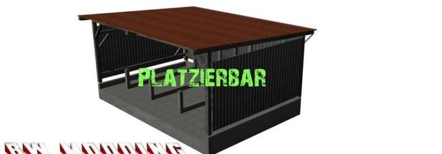 Timberyard v2.1 Platzierbar