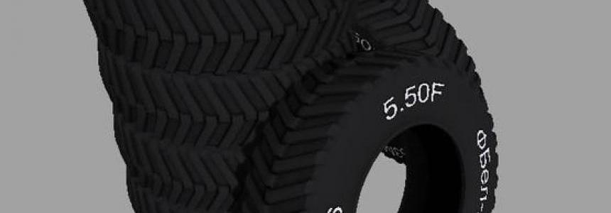 Tire 7.50L-16 v1.0