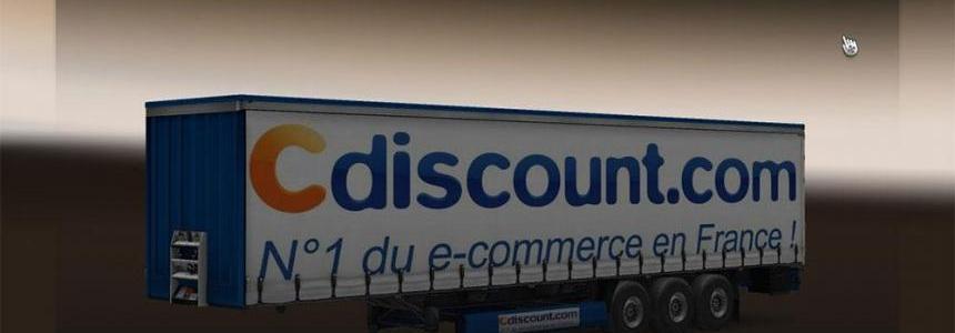 Trailer C Discount