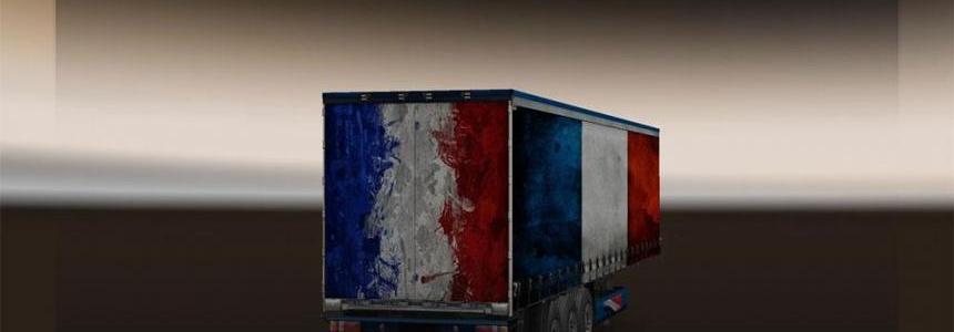 Trailer France