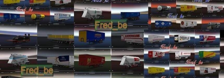 Trailer Pack by Fred_be V2