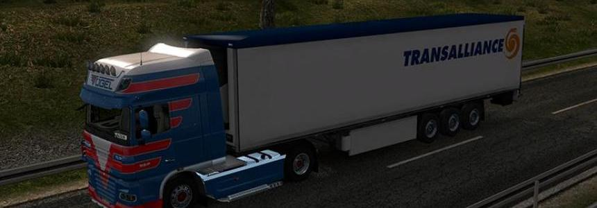 Trailer Transalliance 1.17.xx