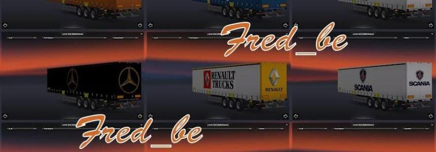 Trailers Trucks Dealer 1.17.x