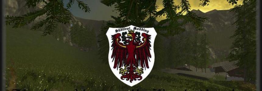 Tyrolean Alps v1.3
