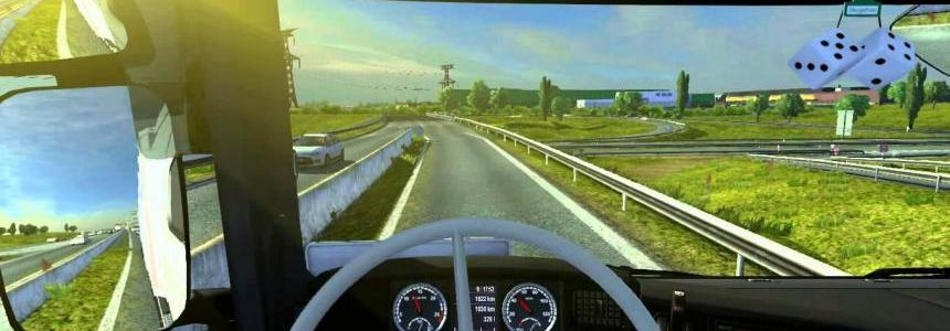 V8 Sound for Scania R (RJL) edited by gvidas12346