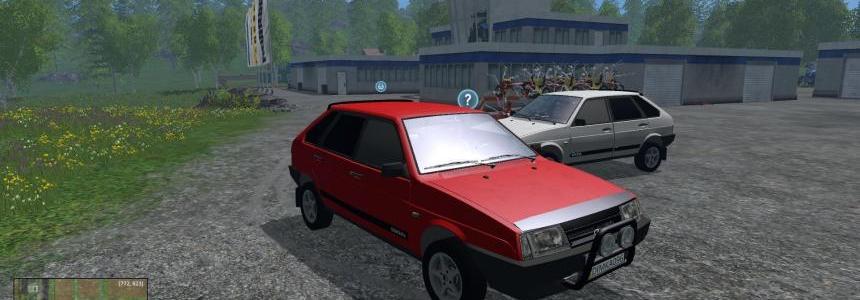 VAZ-2109 v1.0