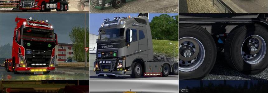 Volvo FH 2013 [ohaha] v18.4.3s