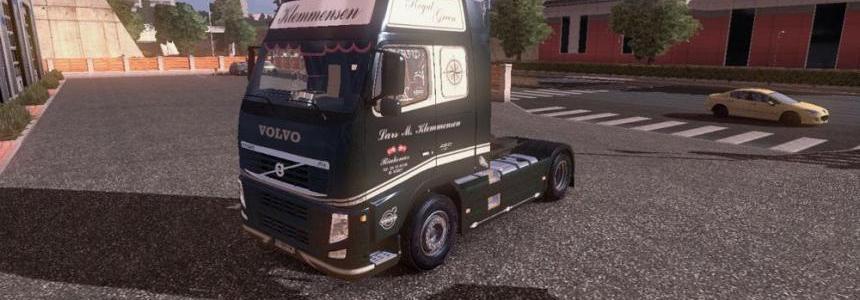 Volvo FH13 v1.3