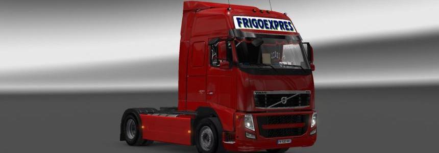 Volvo FrigoExpres 1.16x