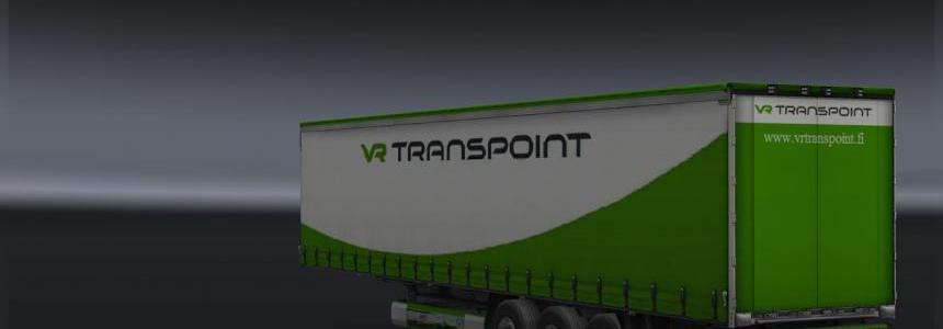Vrtranspoint V1.0