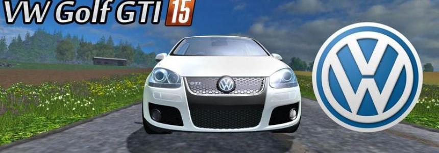 VW Golf GTI Typ1k v1.0