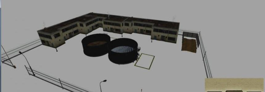 Waterworks UPK v0.9 placeable