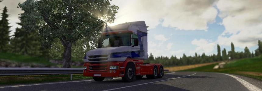 Ws skroten skin for scania t and volvo by peerke