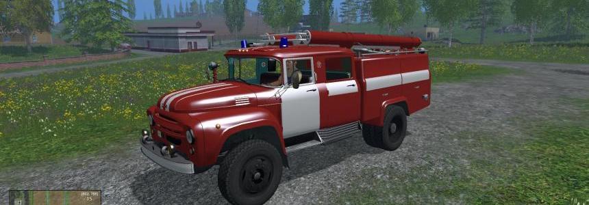 ZIL 130 AC 40 v3.0