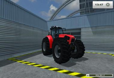 Red Tractor v1.0