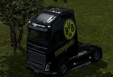 Volvo FH Dortmund Skin 1.16.x and 1.17.x