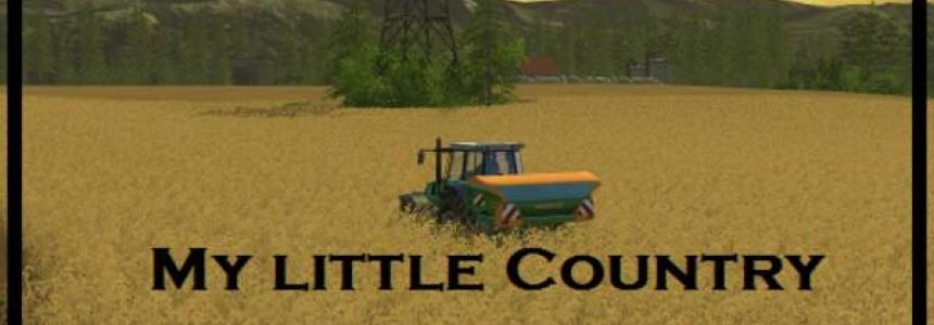My little Country v1.2