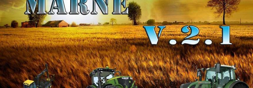 Marne V2.1