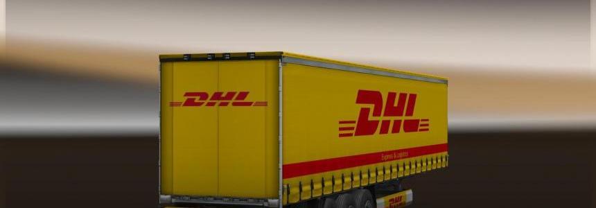 DHL Trailer v1.0