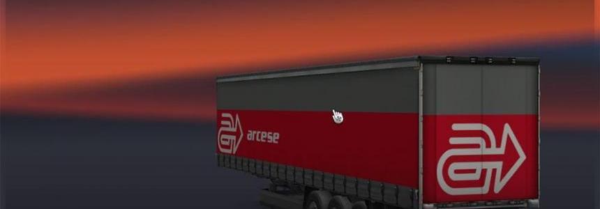 Arcese skin trailer (future modpack)